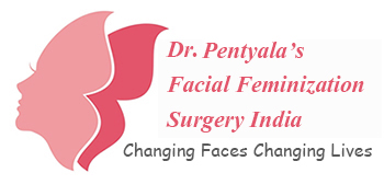 Dr. Pentyalas Facial feminization Surgery India